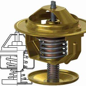 Термостат для а/м ГАЗ-3302