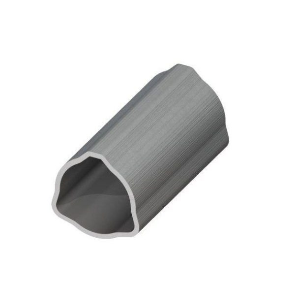 Профільна труба серії Т : купити профільну трубу для карданного валу, ціна