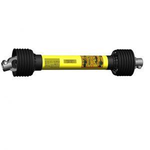Карданний вал гаспардо GASPARDO F08011714, кардани від Прогрес-К: купити, ціна