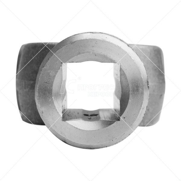 Вилка универсального шарнира AP.L-400 квадратная 30*30 под крестовину 35*98 от Прогресс-К: купить, цена