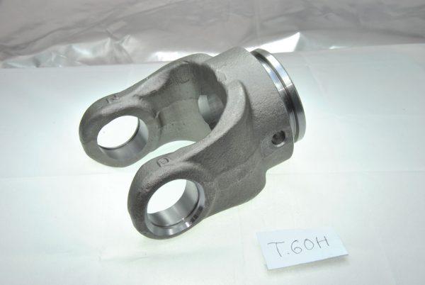 Вилка треугольная AP.D-T5-H60 внешняя на крестовине 35*98 вид 1