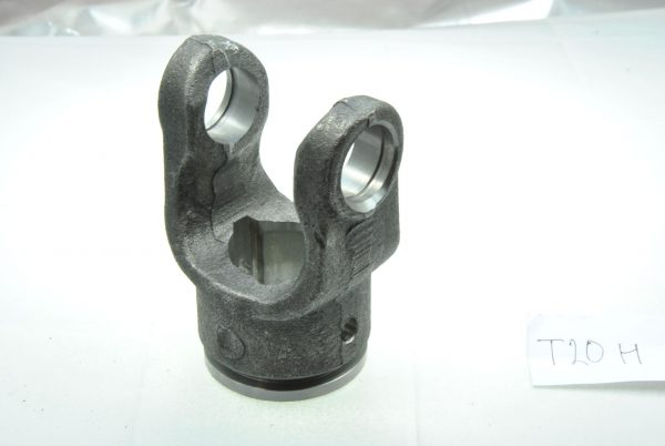 Вилка треугольная AP.D-T1-H20 внешняя на крестовине 23.8*61.35 вид 4