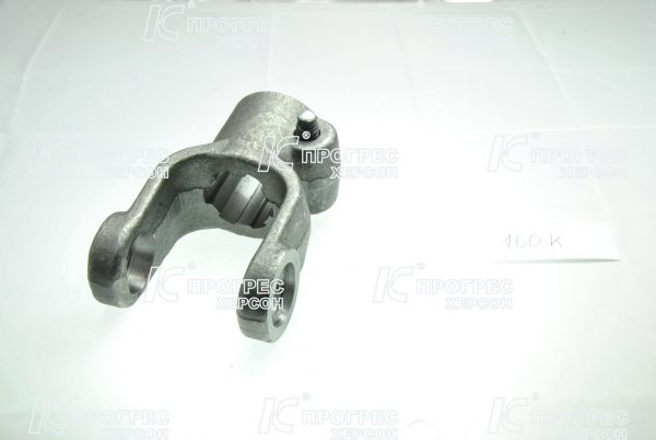 Вилка AP.K-160 шлицевая 6 шлицов вид 3