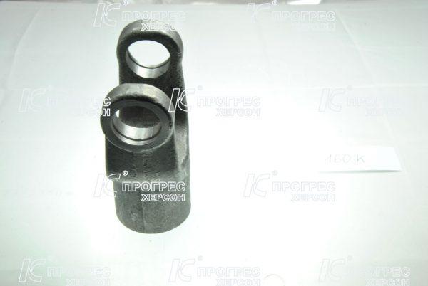 Вилка AP.K-160 шлицевая 6 шлицов вид 1