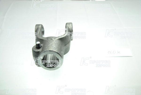 Вилка AP.K-160 шлицевая 6 шлицов вид 2