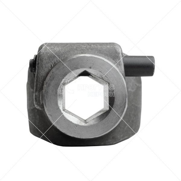 Вилка AP.W24C шестигранная Ø28,5 под крестовину 32*76 от Прогресс-К: купить, цена