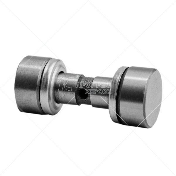 Купити напівкрестовину шарніра рульового управління ГАЗ (19х44,6): ціна, фото