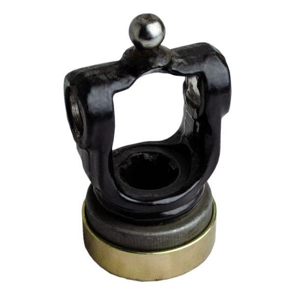 Концевая вилка широкоугольного шарнира шлицевая 6х29х35 от Прогресс-К Херсон: купить, цена