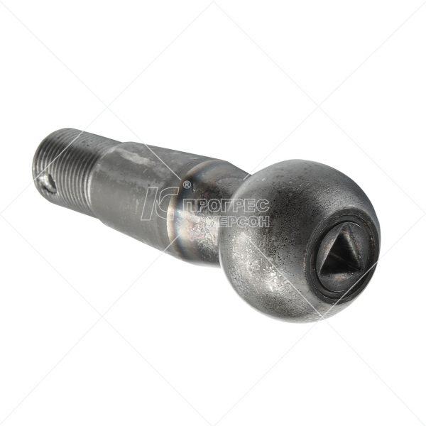 Палець кульовий наконечника кермової тяги «ЗІЛ» з різьбою: купити, ціна