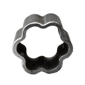 Труба профільна шестигранна S70-Н зовнішня (67,5х5мм): купити профільну трубу для кардана S7 в Україні, ціна