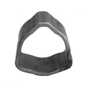 Труба трикутна нар. Т60 (м.) (54х4): купити профільну трубу для карданного валу, ціна