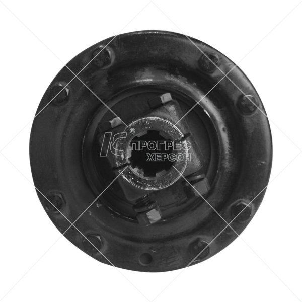 Купити кінцеву запобіжну муфту для карданних валів АР.Z6VK25: ціна, фото