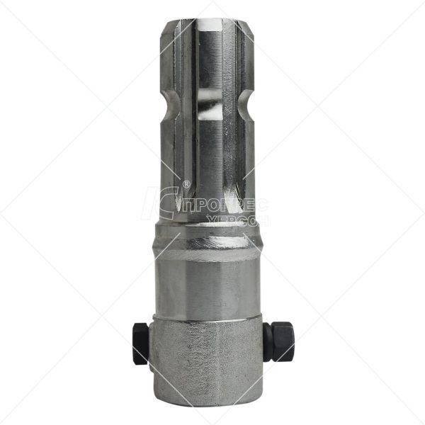 Перехідник кардана (ВВП) втулка, вал шліців оцинкований від Прогрес-К: ціна