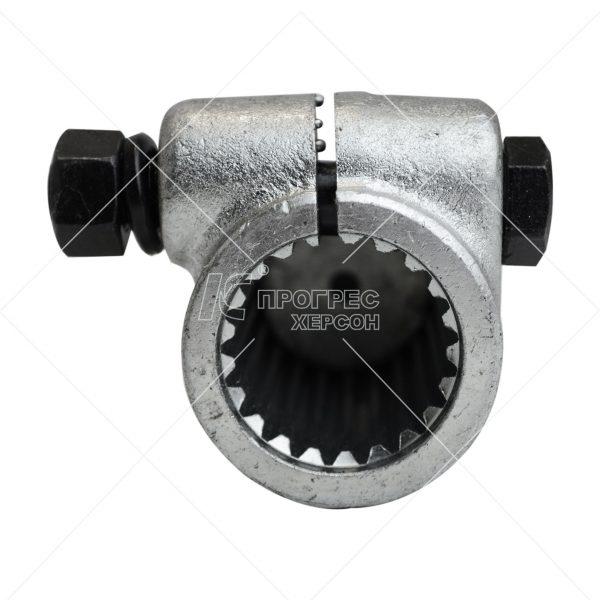 Перехідник кардана (ВВП) втулка, вал шліцов оцинкований від Прогрес-К: ціна