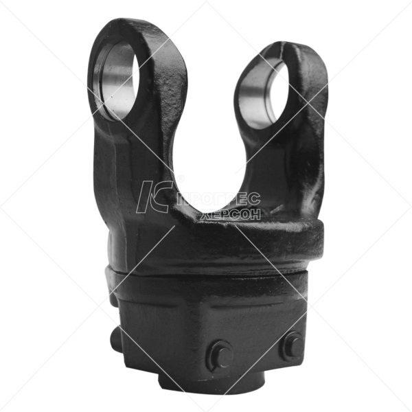 Купити кінцеву запобіжну муфту АР.4ХК25 зі зрізаним болтом для карданних валів сільгосп. техніки: ціна, фото