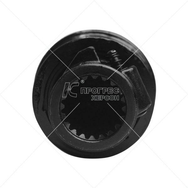 Купити кінцеву обгону муфту AP.4NЕR; муфти для кардана: ціна, фото
