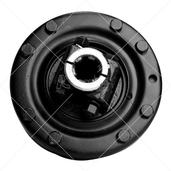 Купити муфту фрикционную універсальну 6Х6 шліців, 2000. Hm; муфти для кардана: ціна, фото