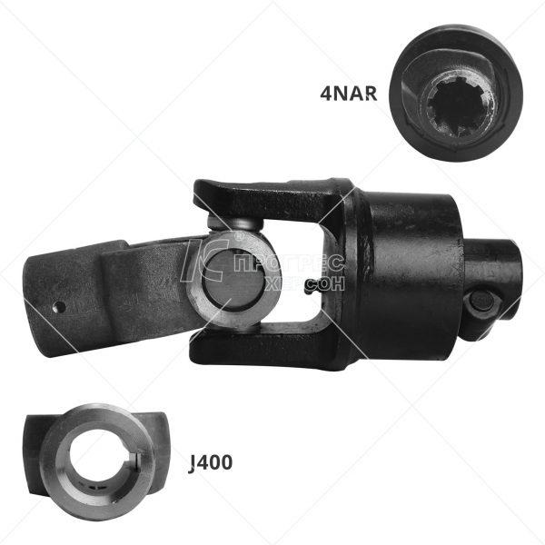Шарнір кардана (Гука) 400.JNAR - шарніри для карданних валів сільгосптехніки: ціна, купити в Україні