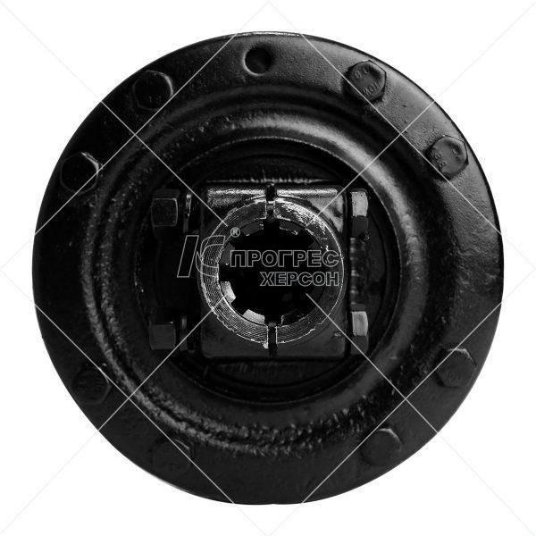 Купити муфту фрикційні універсальну 8х6 шліців, 2000. Hm; муфти для кардана: ціна, фото