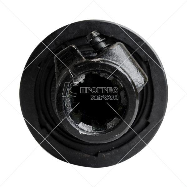 Купити муфту обгонну універсальну 6x6 шліців; муфти для кардана до сільгосп. техніці: ціна, фото