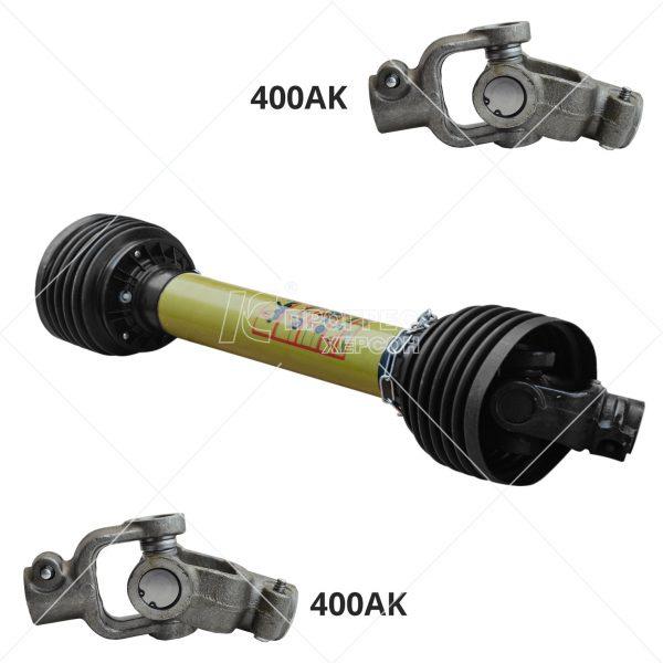 Карданний вал AP.T5.11.0560.0860.AK від Прогрес-К: ціна, купити в Україні